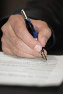 Training Contract Application Covering Letter