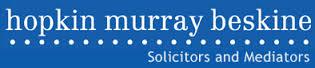 Hopkin Murray Beskine logo